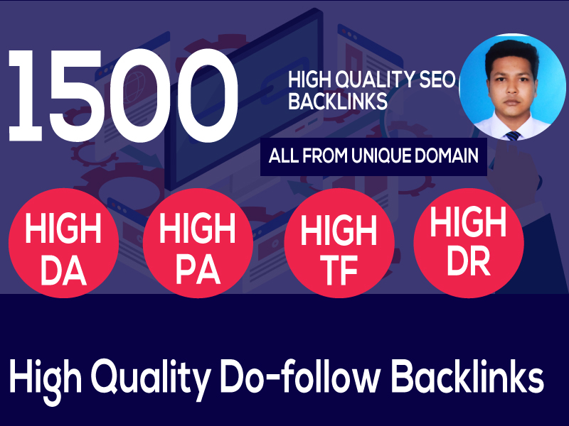 Best 1500 PBN Link Building Service. That Works By Quality Backlinks for Ranking