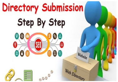 I will make 100 best quality directory submission