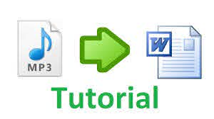 I will transcribe your audio,  video files to text fast and accurately