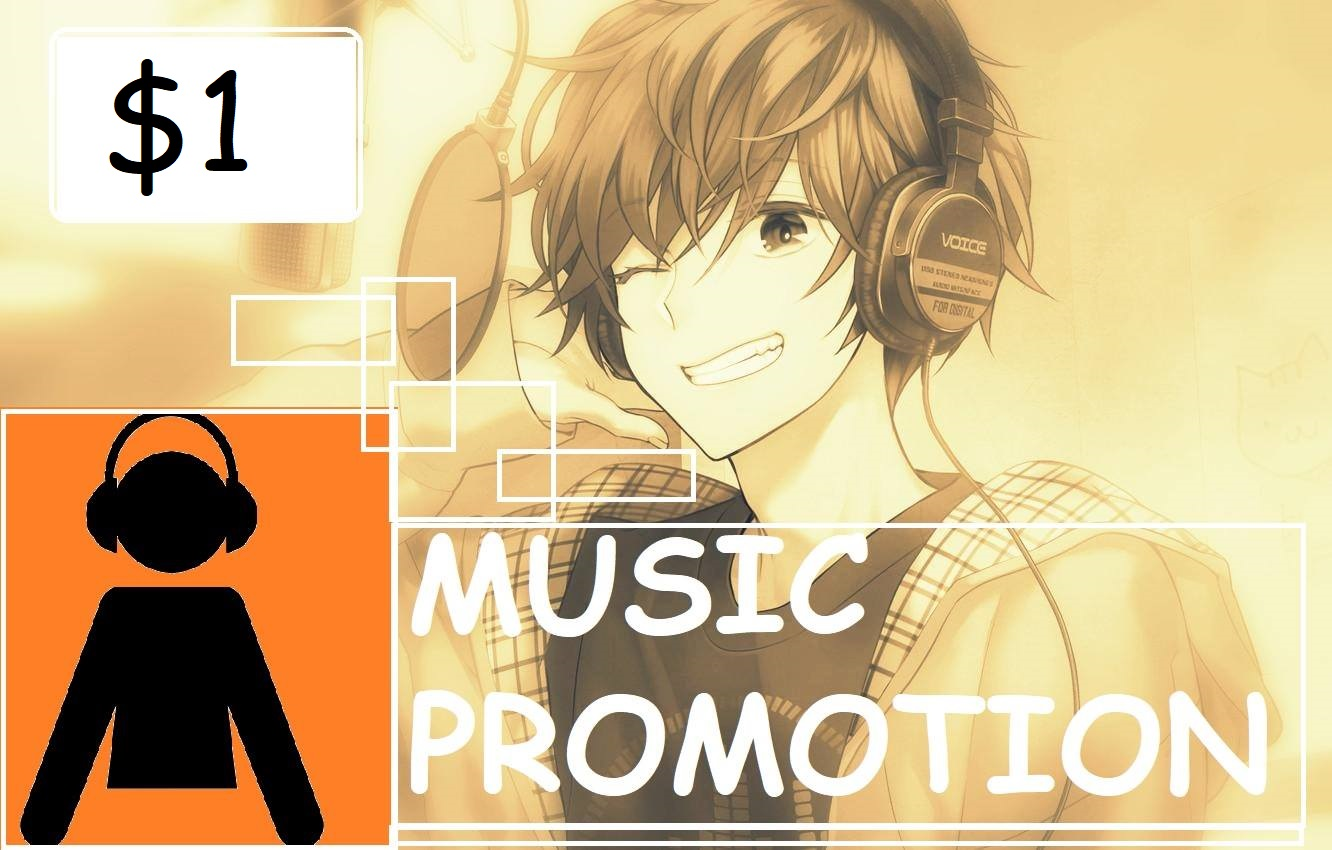 Organic Real track playlist artist Music Promotion within 24 hours
