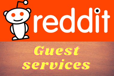 Promote your website 10 HQ reddit post with real visitors