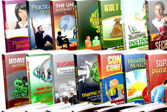 10000 ebook with resale rights