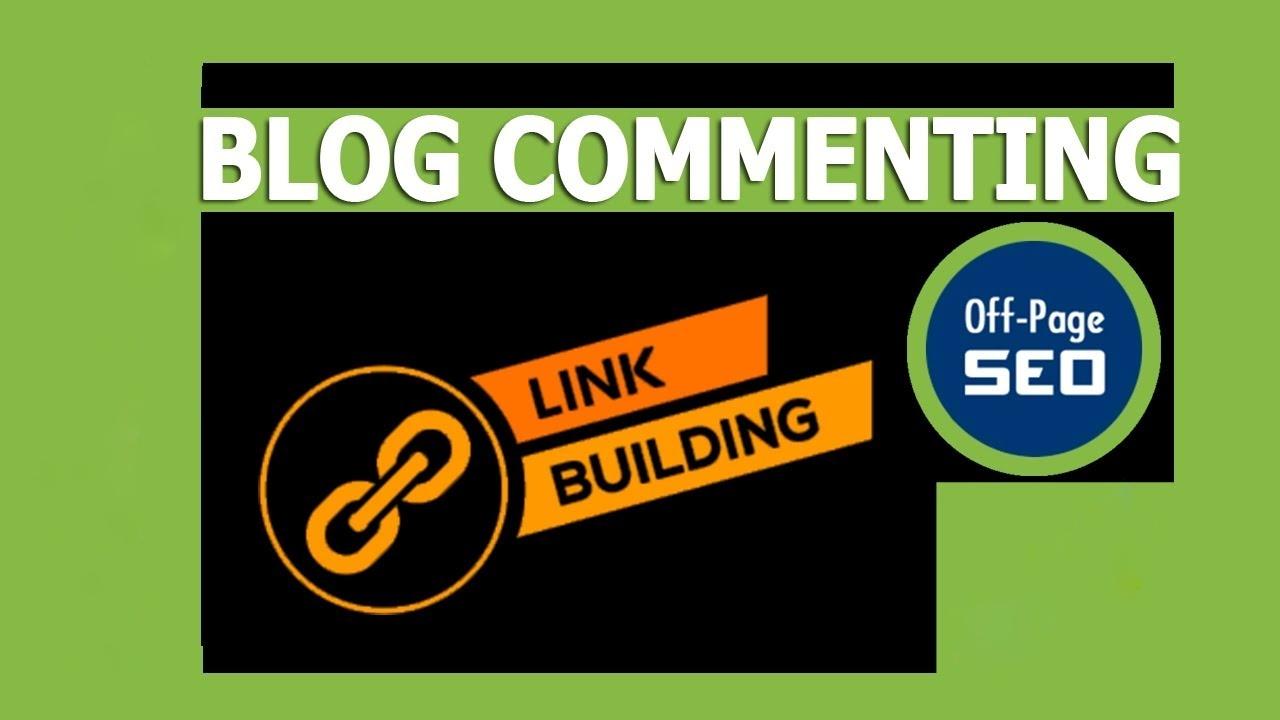 Manually Create 50 High DA SEO Do-follow Blog Commenting Backlinks