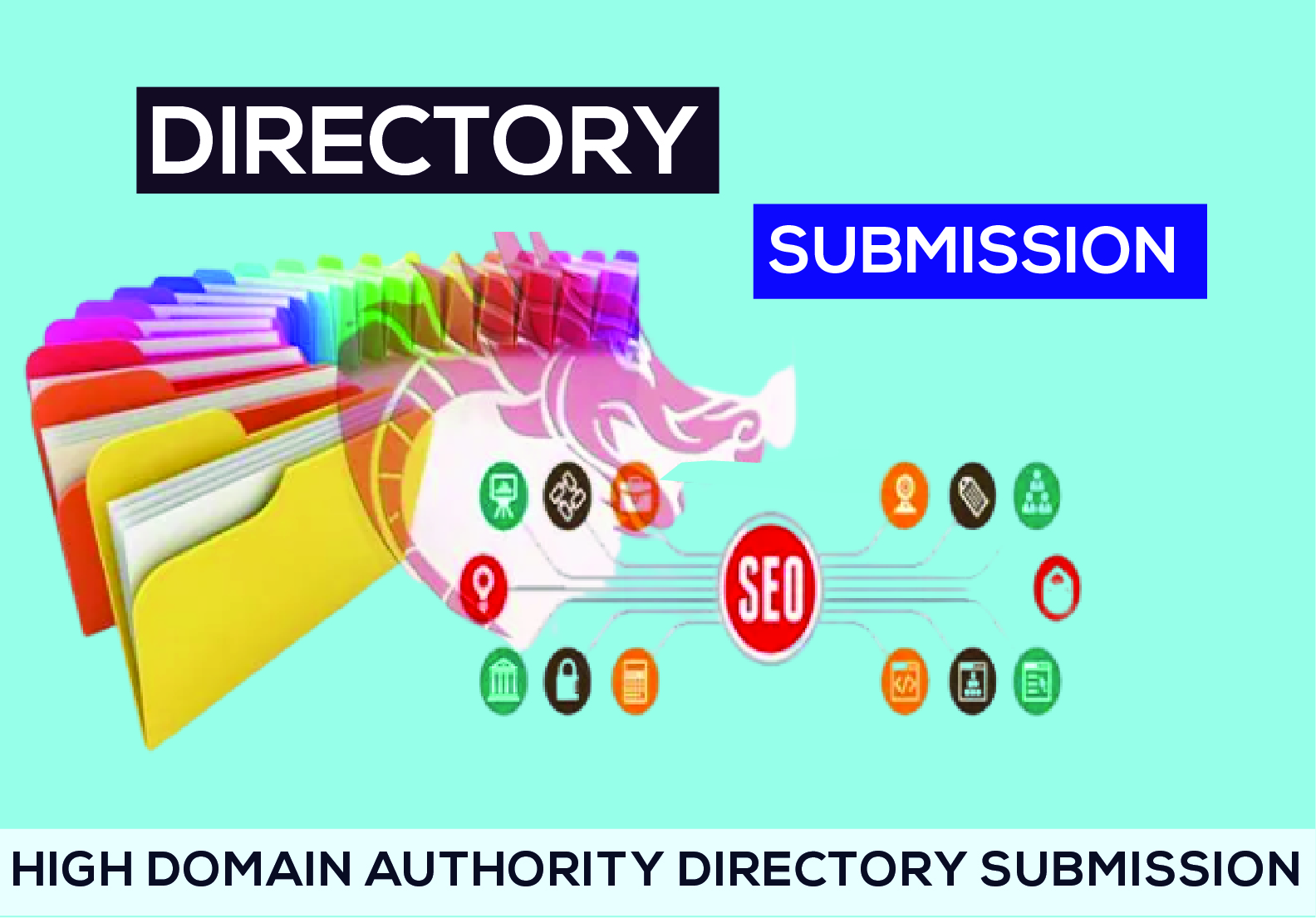 I will do high authority USA local business directory submission upto 50