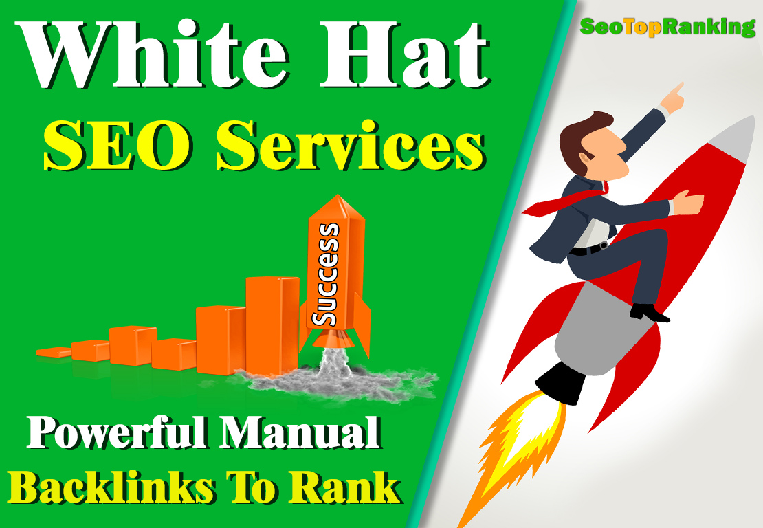 Rank Your Website 1K Powerful High-Quality SEO Mixed Backlinks Manually