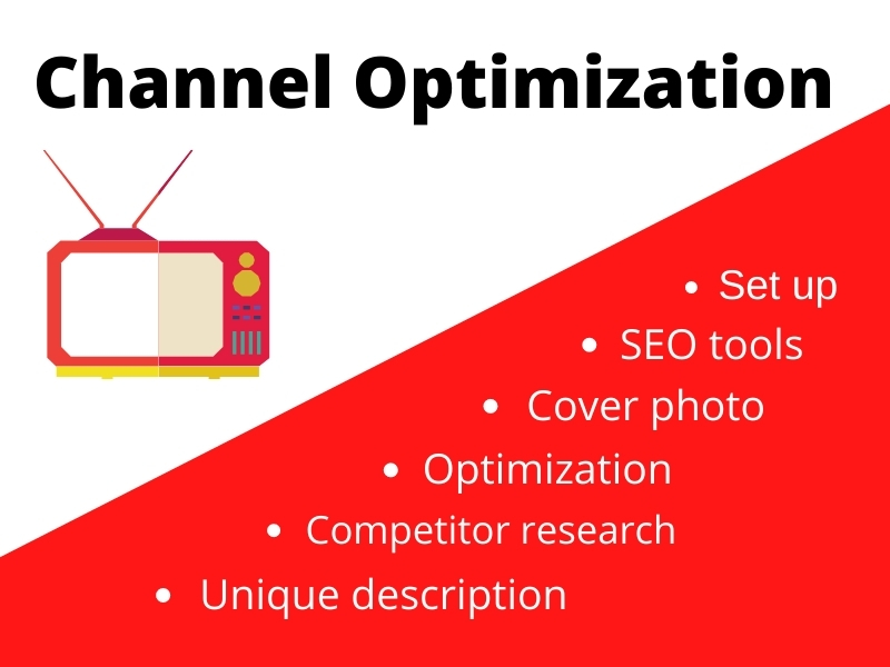 Optimize channel with SEO tools for high performance