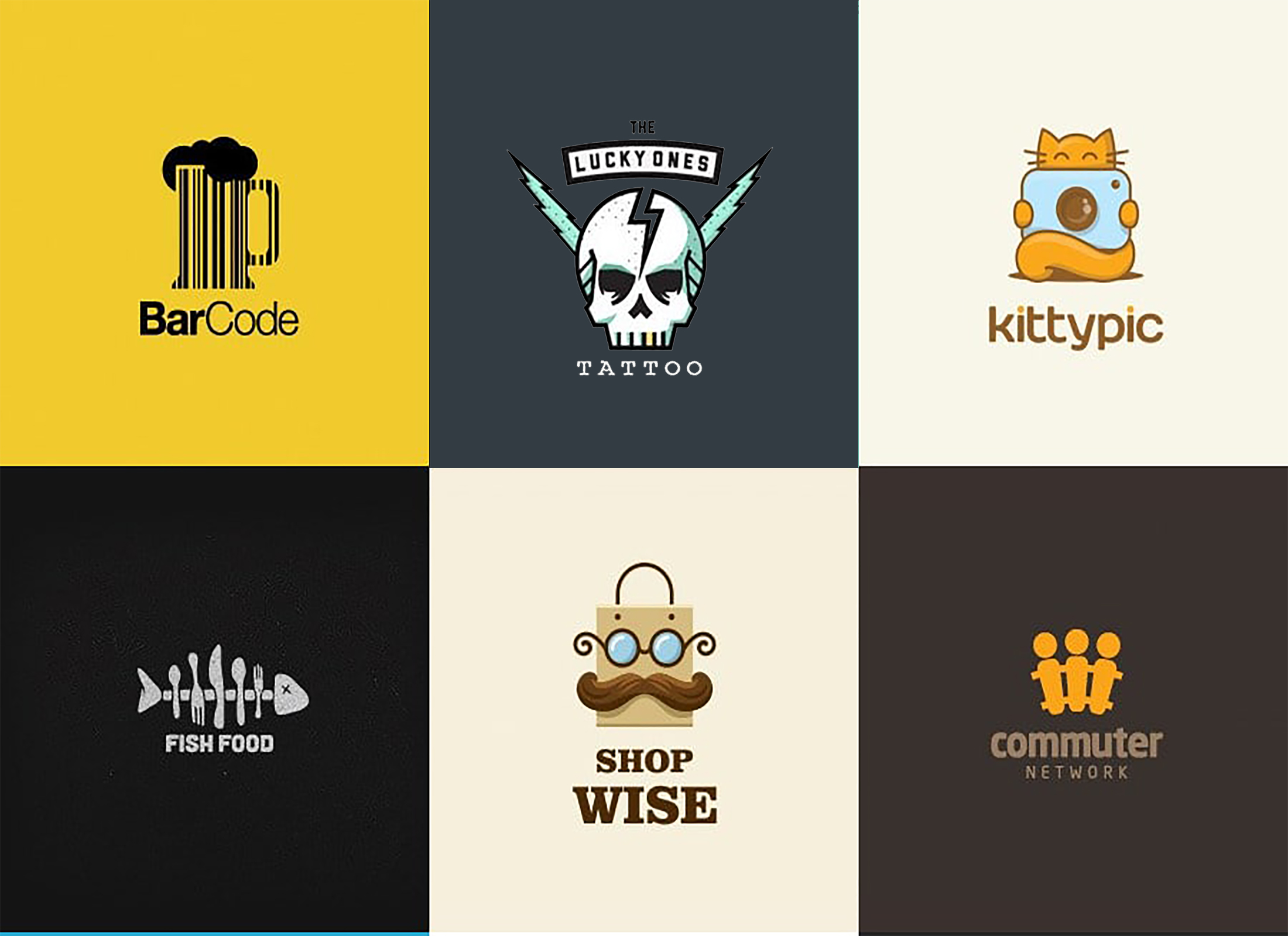 I will design a perfect logo for your business