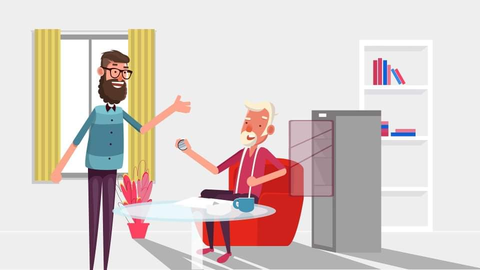 I can create professional explainer videos for you. The quality of these videos will be good.