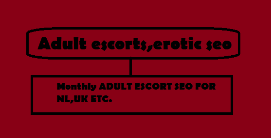 I will do monthly adult seo fo your website.