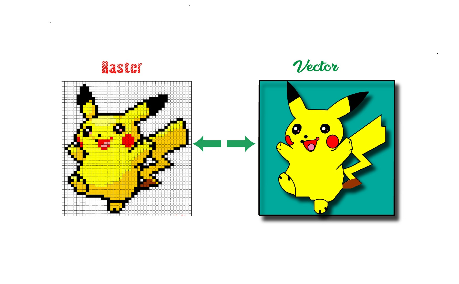 I Will Convert Image to Vector,  Redraw or Recreate Logo within 12 Hours