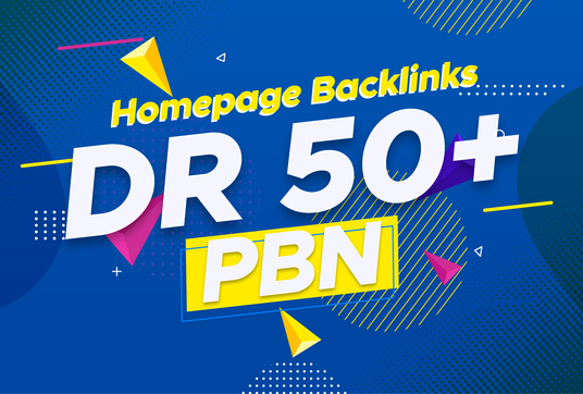 Create 5 DR Backlinks of High dr 50 to 80 for Good seo ranking