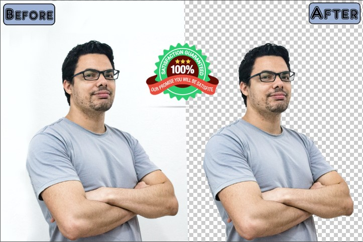 I will do 20 photoshop background removal
