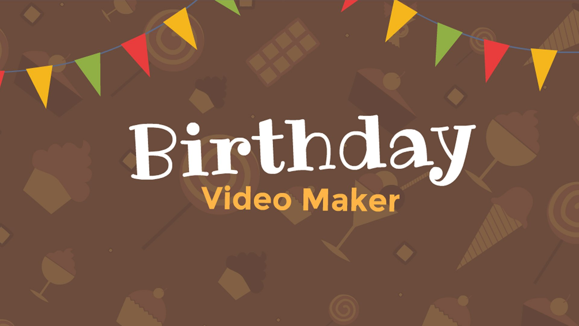 Birthday animations for your loved ones