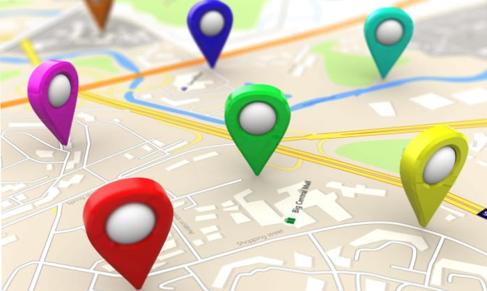 will do 1000 google map pin point for Gmb map ranking local business