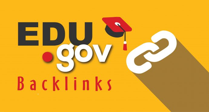 I will create 200 edu gov high quality backlink in your websites