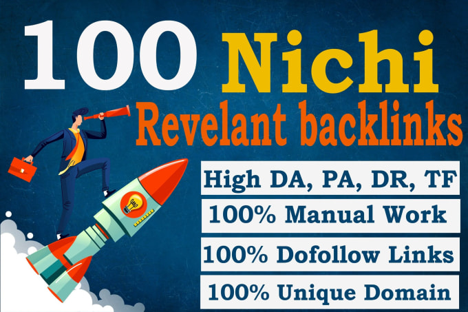I will do 100 Niche relevant Blog Comments Seo Backlinks