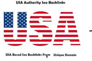 I will do 80 USA backlinks with high authority link building