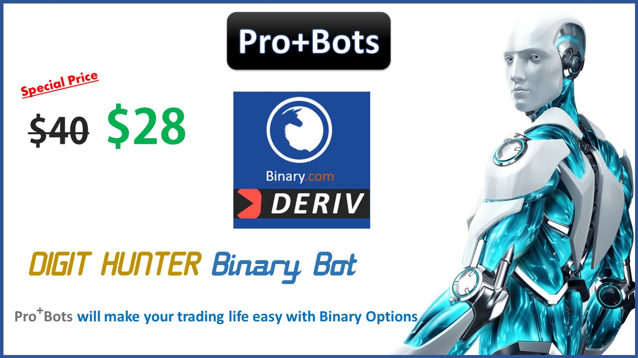 Binary Options Auto trading Bot