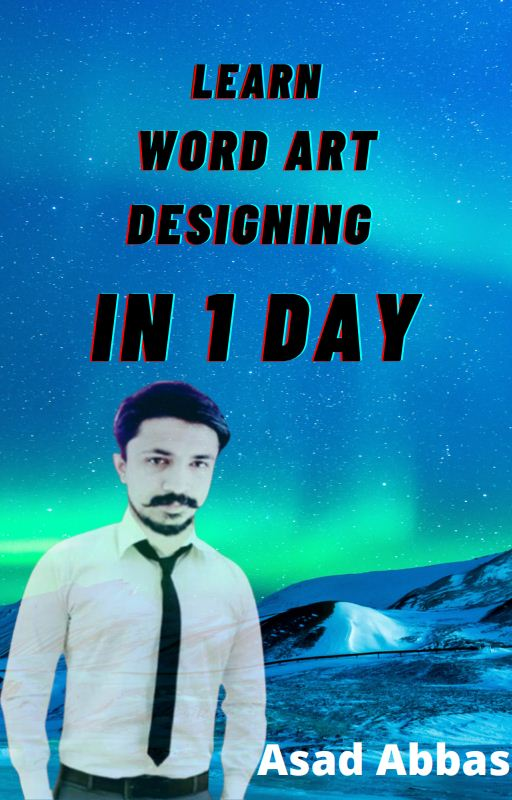 Learn Word Art Designing in 1 Day