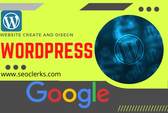 i well do create all wordpress website and customization design your website