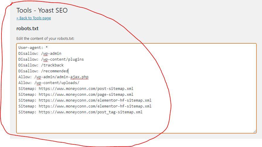 I will fix technical website SEO