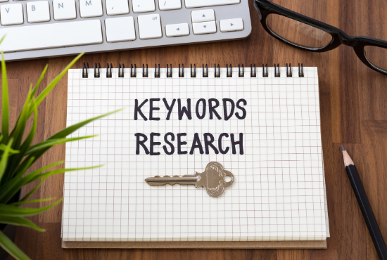 30 Best Niche Keyword Research and Analysis for Your Website