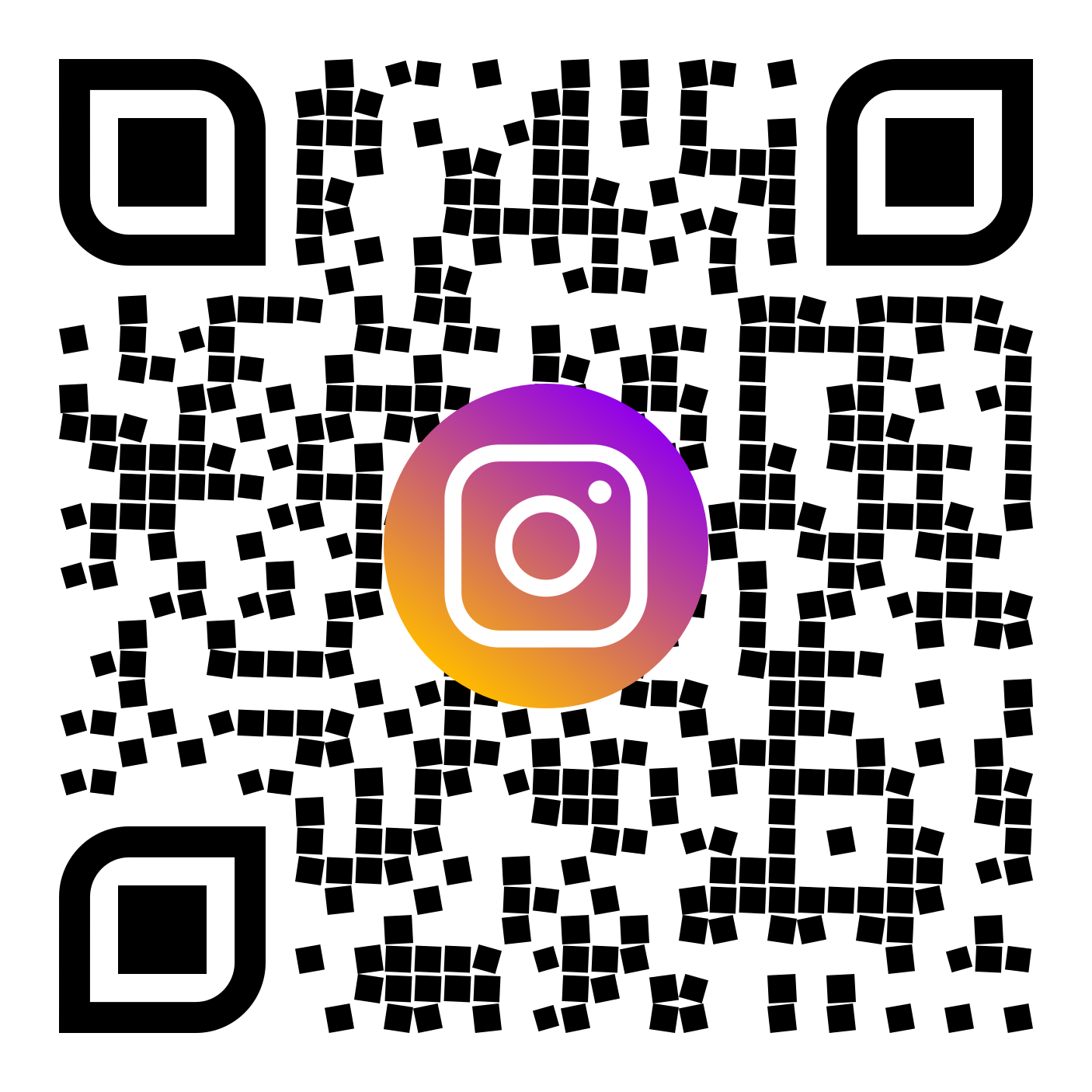 i will create qr code colour full with logo
