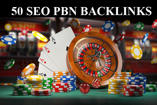 50 PBN Backlinks,  Situs Judi Bola,  Casino,  Gambling,  Sports,  Poker,  Betting
