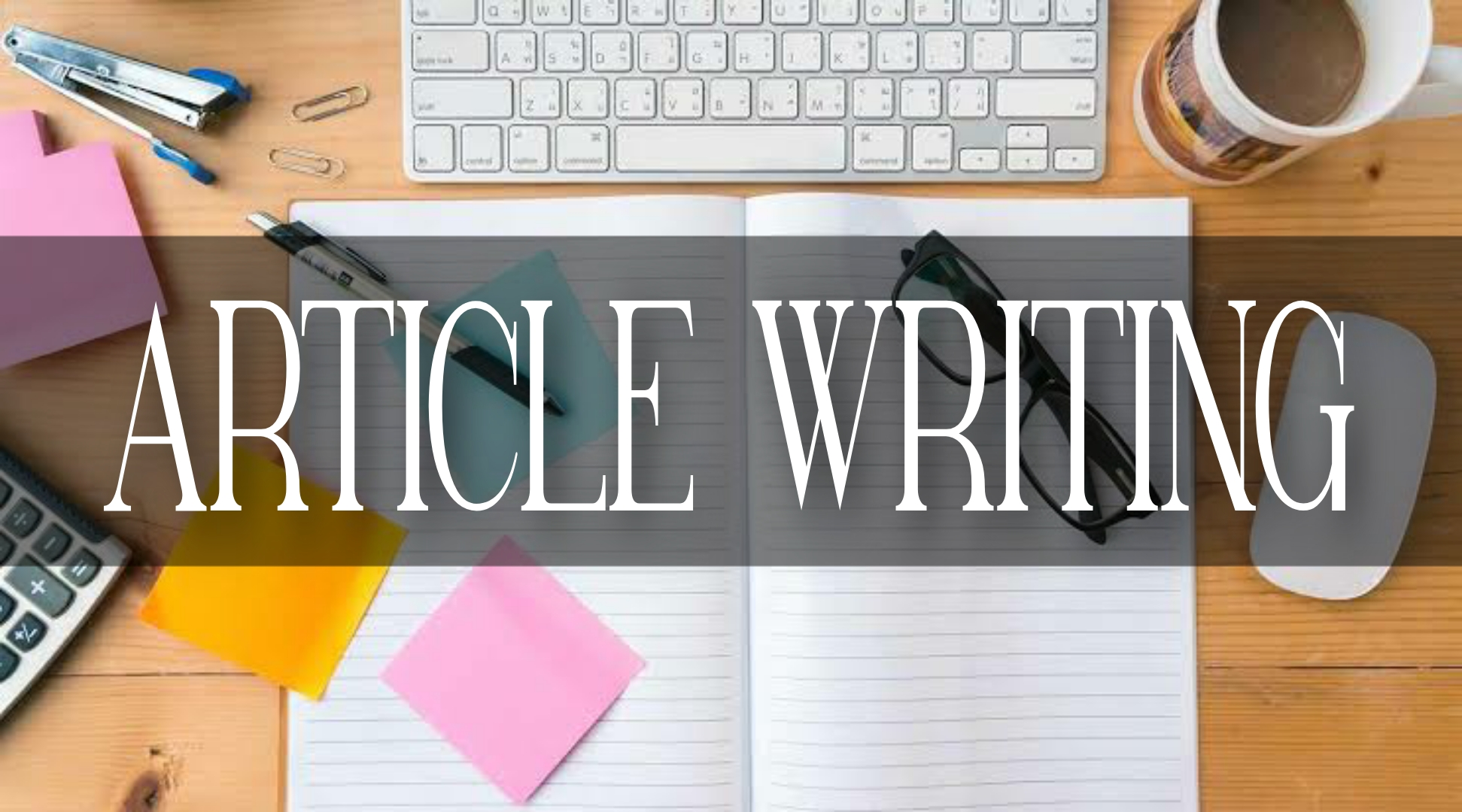 I Will Compose 1000+ words 100 Unique Article/Content on any topic.