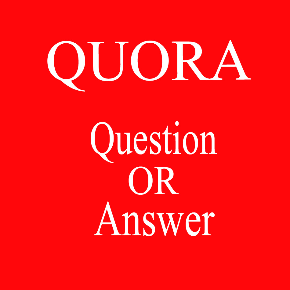 I will provide 25+ quora answer for your website