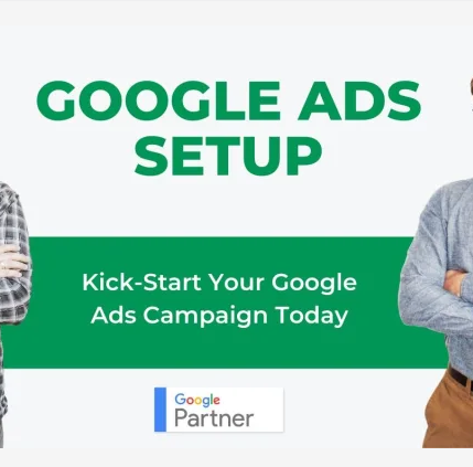 I will set up and optimize your google ads PPC campaigns