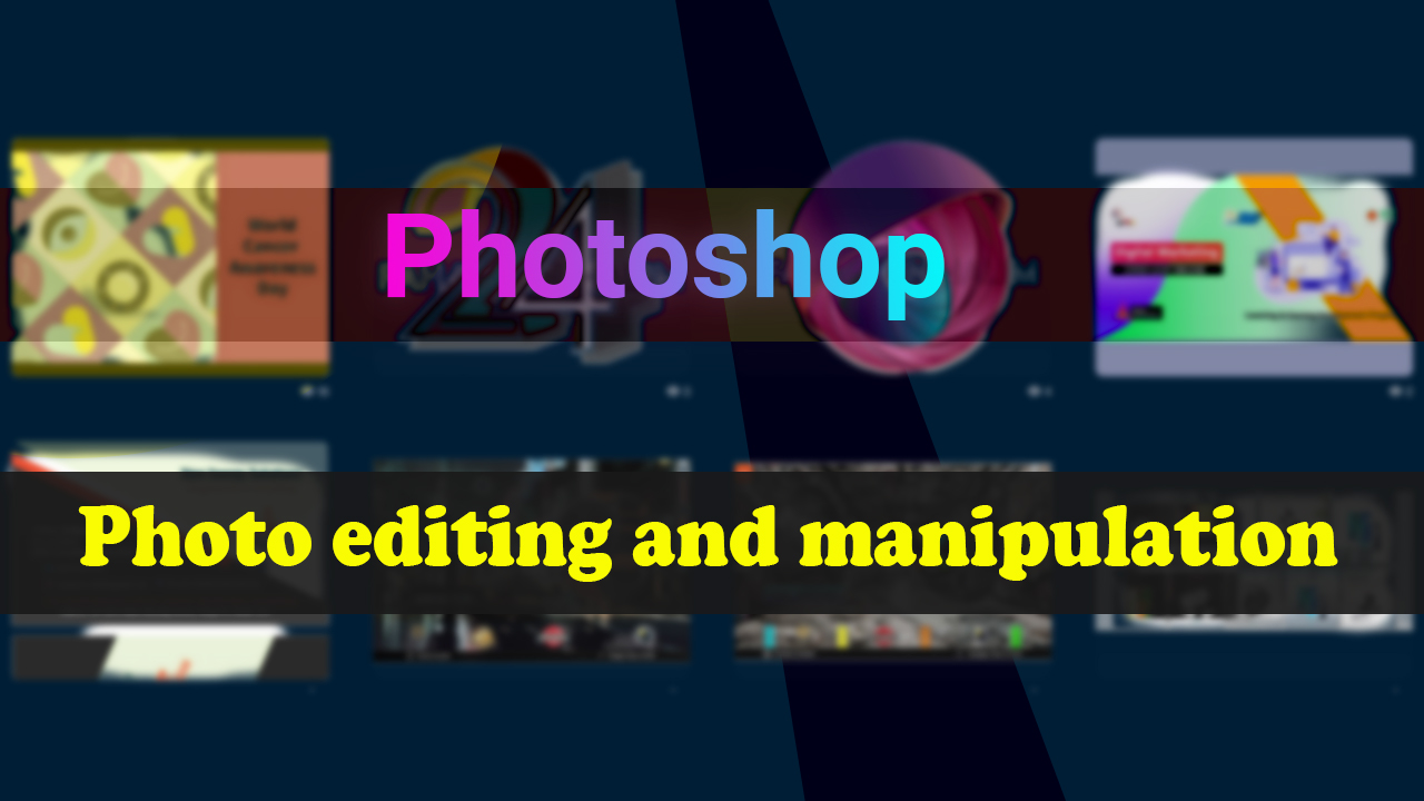 I will Do Any Professional Image Editing and Manipulation