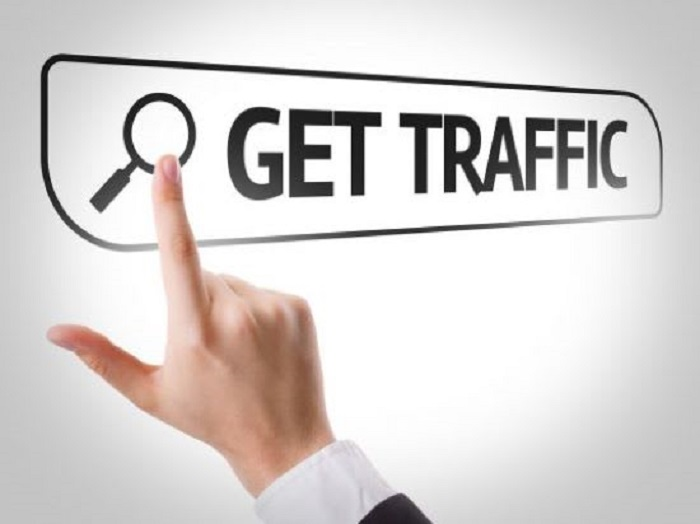 I will drive the highest quality traffic to any of your website for 30 days