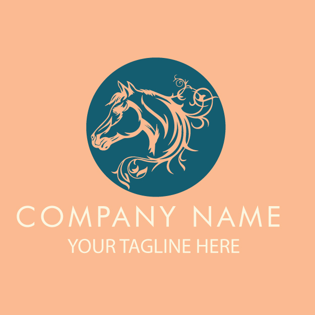 I will create your vintage 1 logo in 1 day