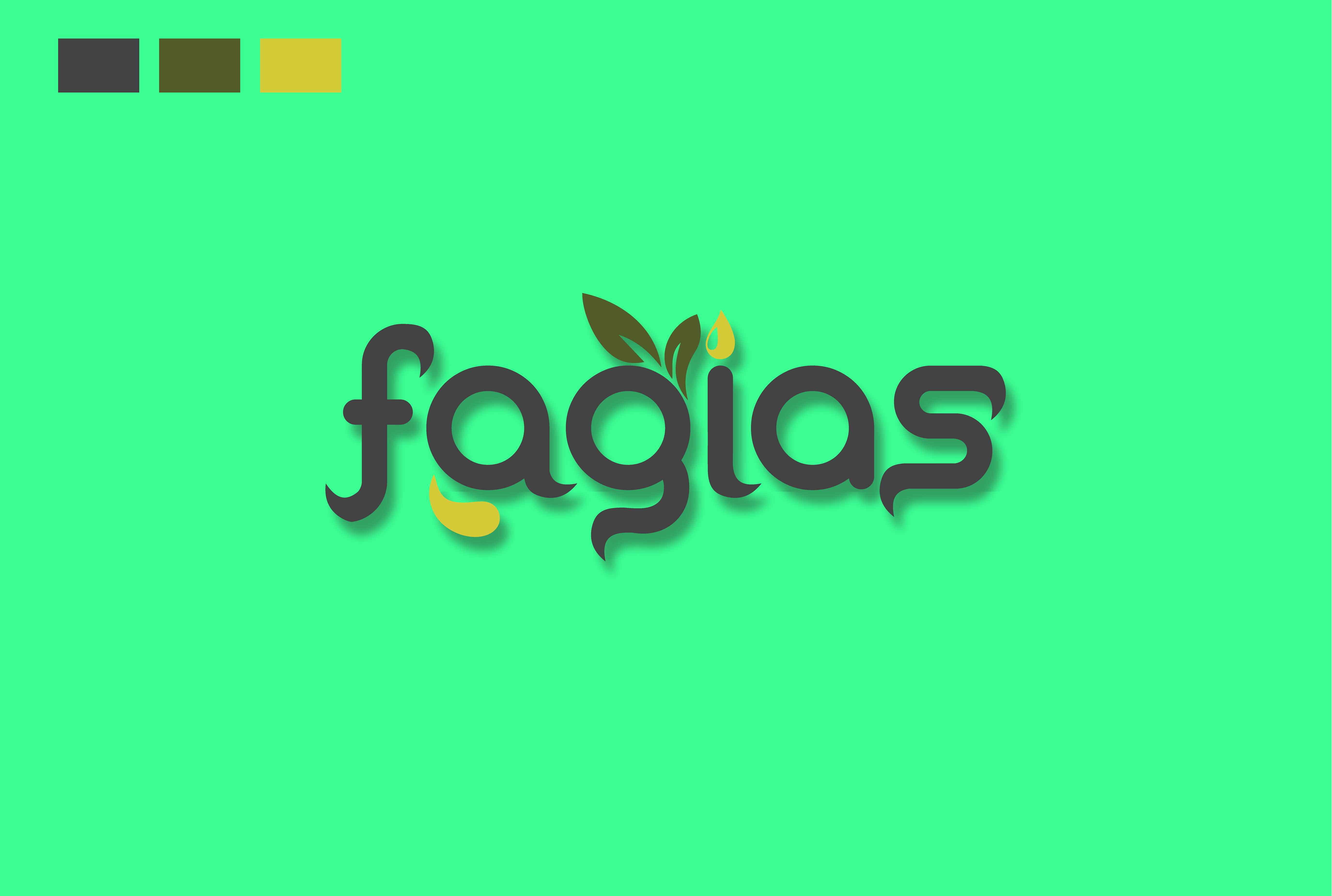 I will do modern minimalist logo design within 24 hour