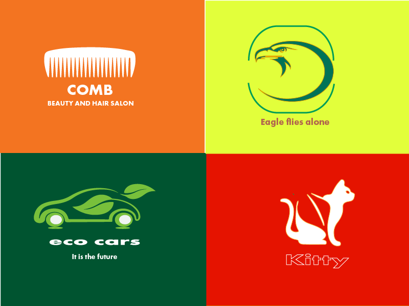 provide you an outstanding minimalist logo