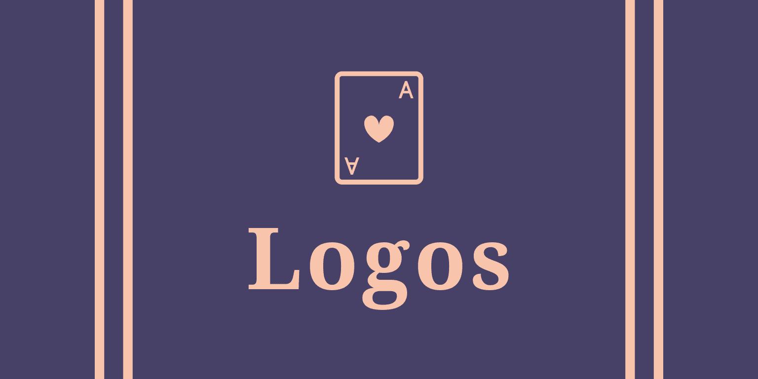 Pro Logo Designer Simple and Mdern Logos