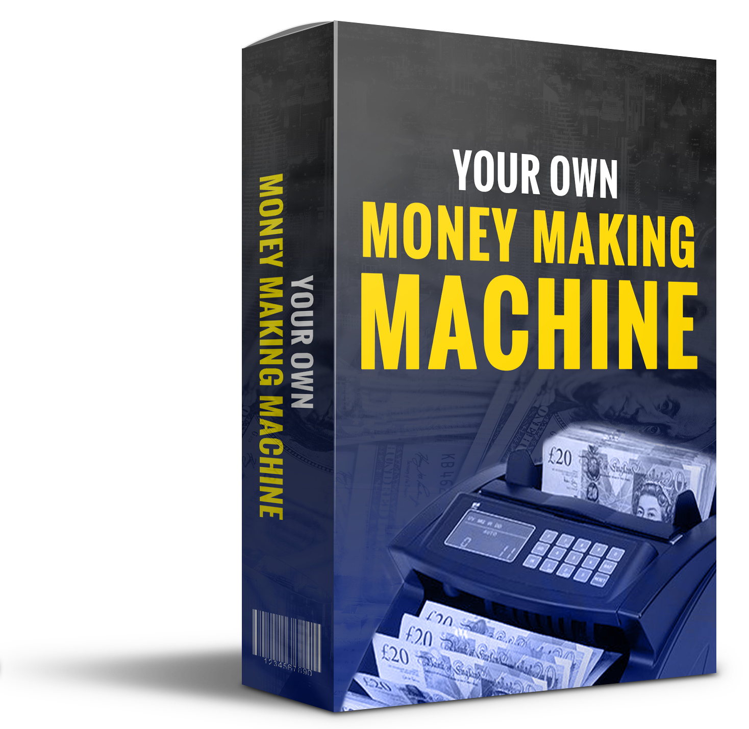 MONEY MAKING MACHINE YOUR OWN MONEY MAKING MACHINE VEARY GOOD FOR YOUR LIFE AND HELPFUL FOR YOURS