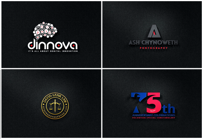 Design 2 AWESOME and Professional logo design