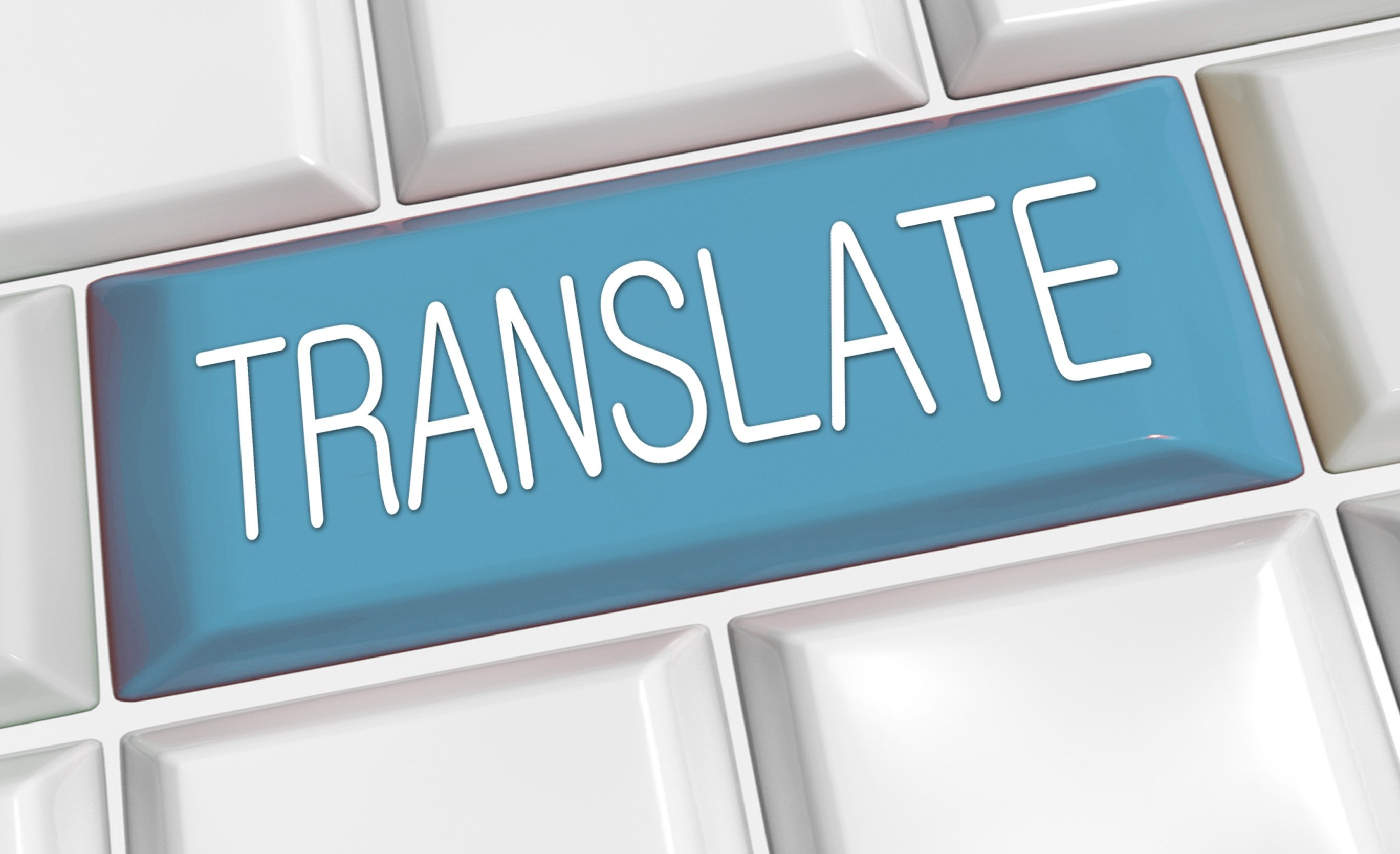 I Will Translate English Into Spanish and French and Vice Versa