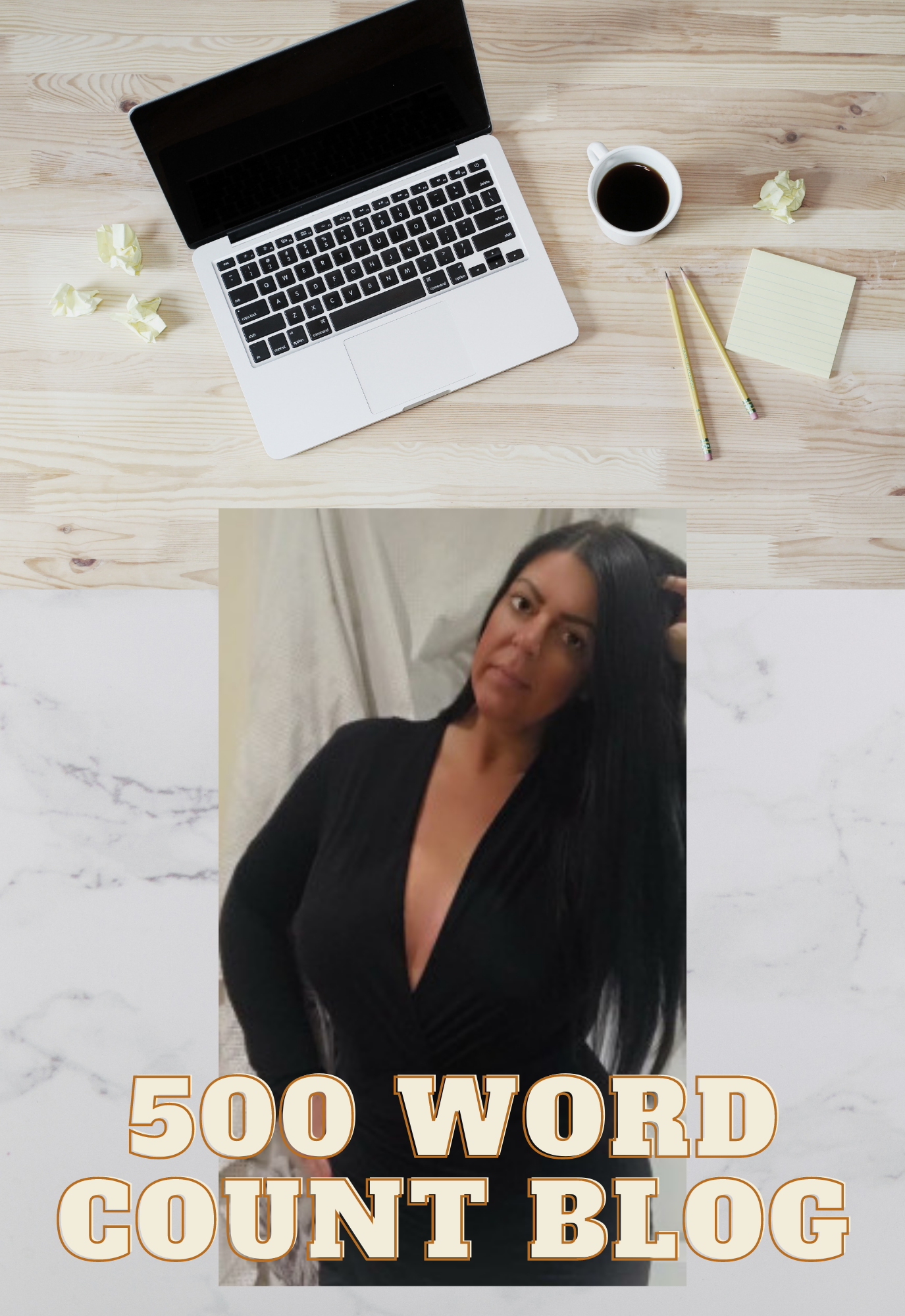 I will provide you with a 500 word count blog of your choice