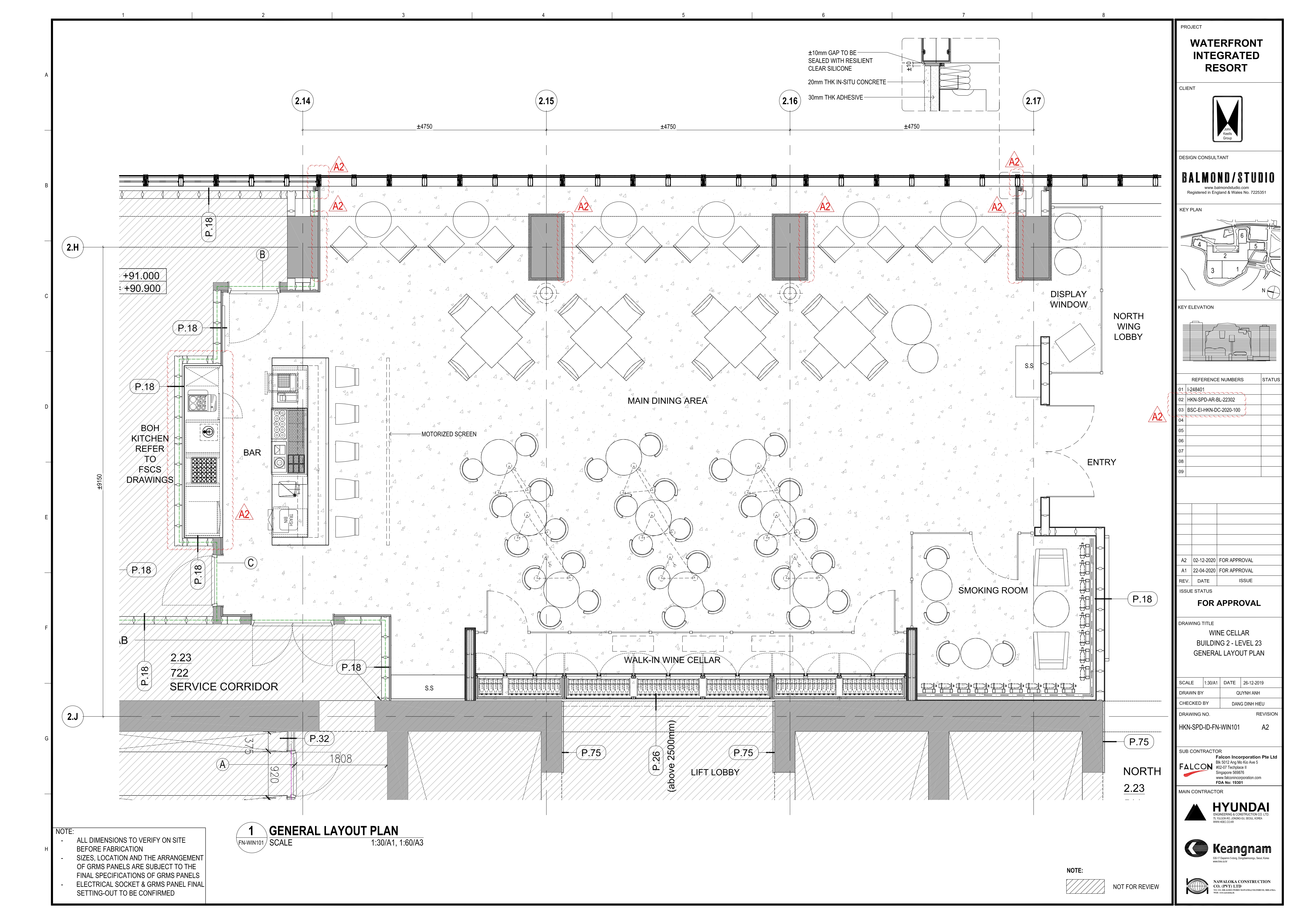 House Design, Architectural Layout