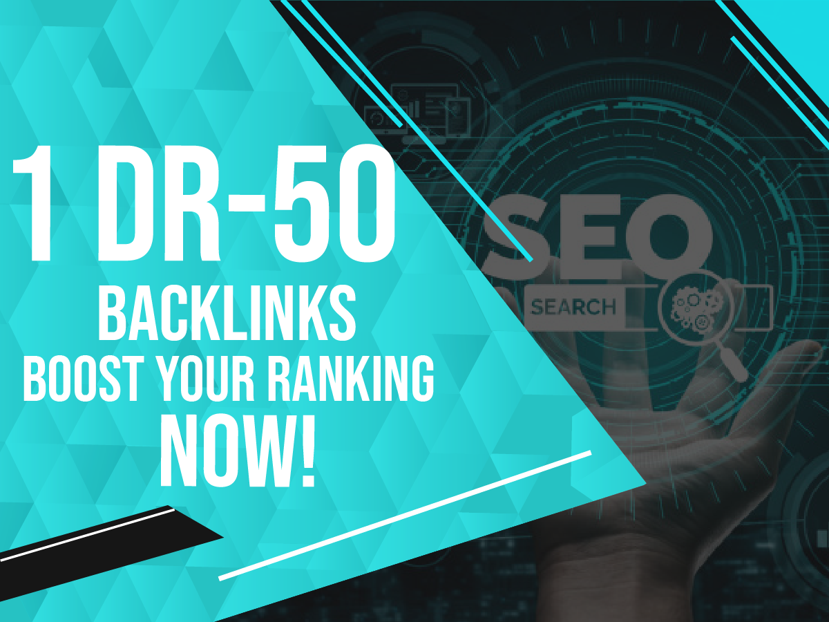 Get you 1 link form DR-50+ website