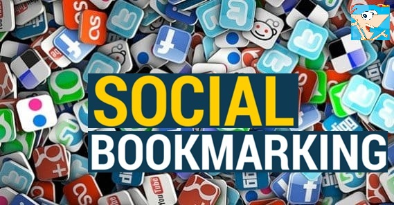 30 Social Bookmarking high DA permanent backlinks must rank your website by quality link building