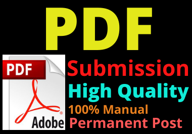 20 Pdf Submission on High Quality Site Permanent Post Sharing Site