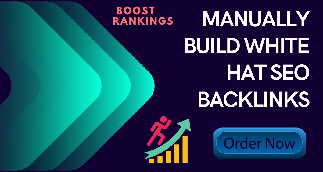 I will build 40 high quality dofollow SEO backlinks link building google top ranking
