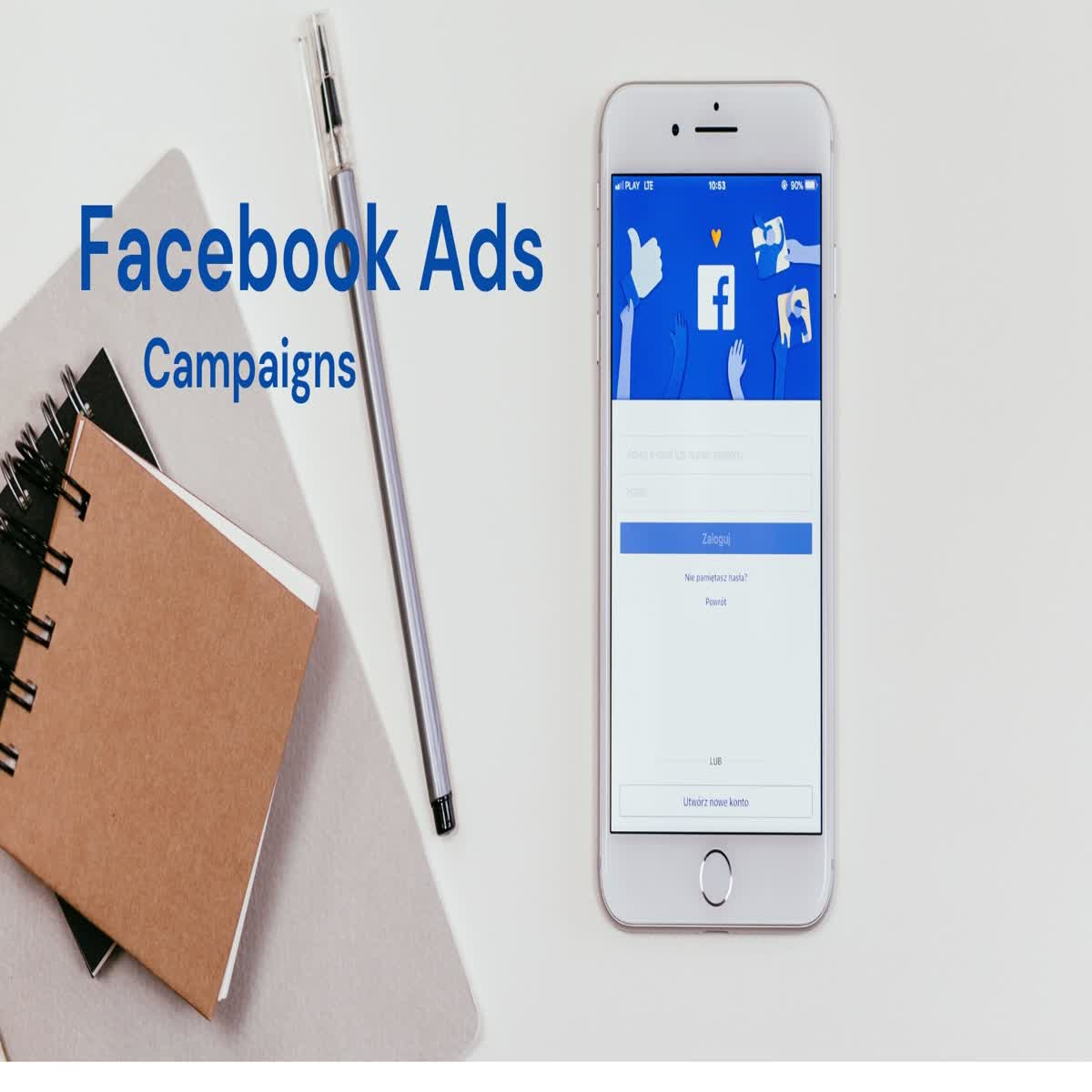 Set Up and Manage your Facebook and Instagram Ads Campaigns