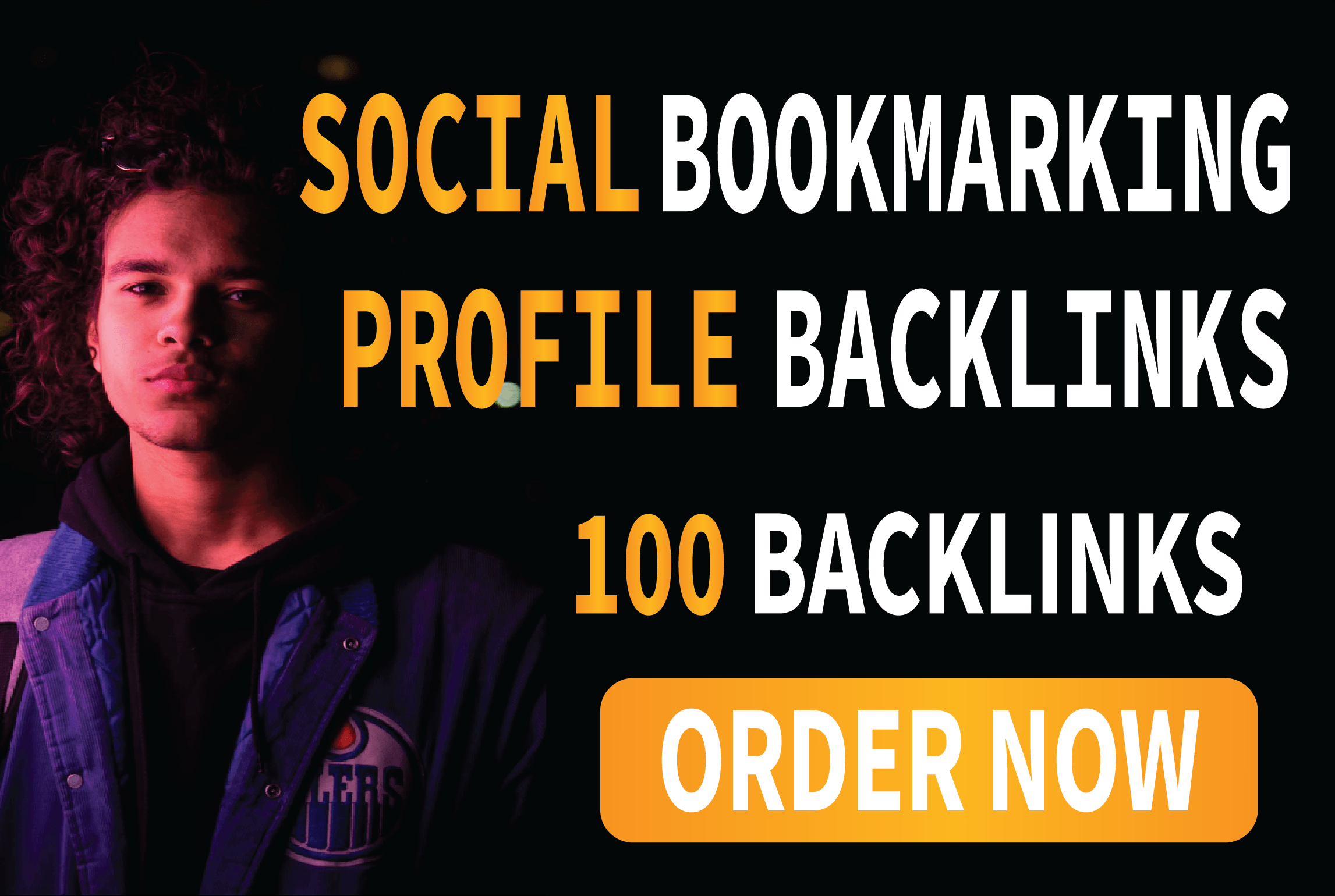I will do 300 social bookmarking SEO profile backlinks