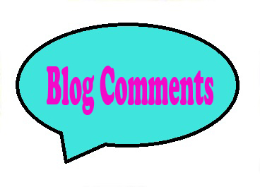 I will make 100 Blog comments on High DA PA Sites