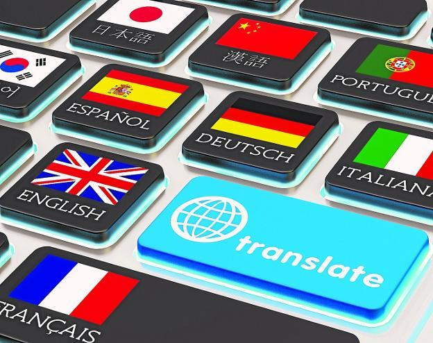 I Will Translate From Spanish to French,  English and to Other Languages